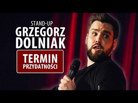 Grzegorz Dolniak - TERMIN PRZYDATNOŚCI (cały program)