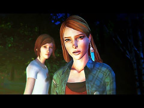 LIFE IS STRANGE : BEFORE THE STORM Game Trailer (Action - 2017)