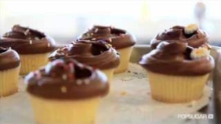 Magnolia Bakery Vanilla Cupcake Recipe
