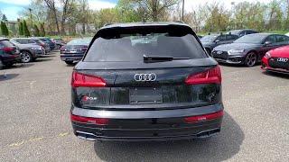 2019 Audi SQ5 Summit, Short Hills, Livingston, Westfield, Maplewood, NJ MD90221