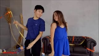 Sean Lew and Kaycee Rice Best Dance Choreography | until now
