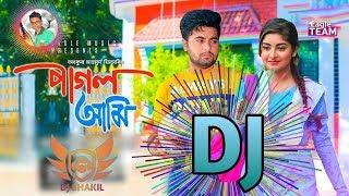 Pagol Ami Dj Mix - Love Dj Mix - By Dj Shakil