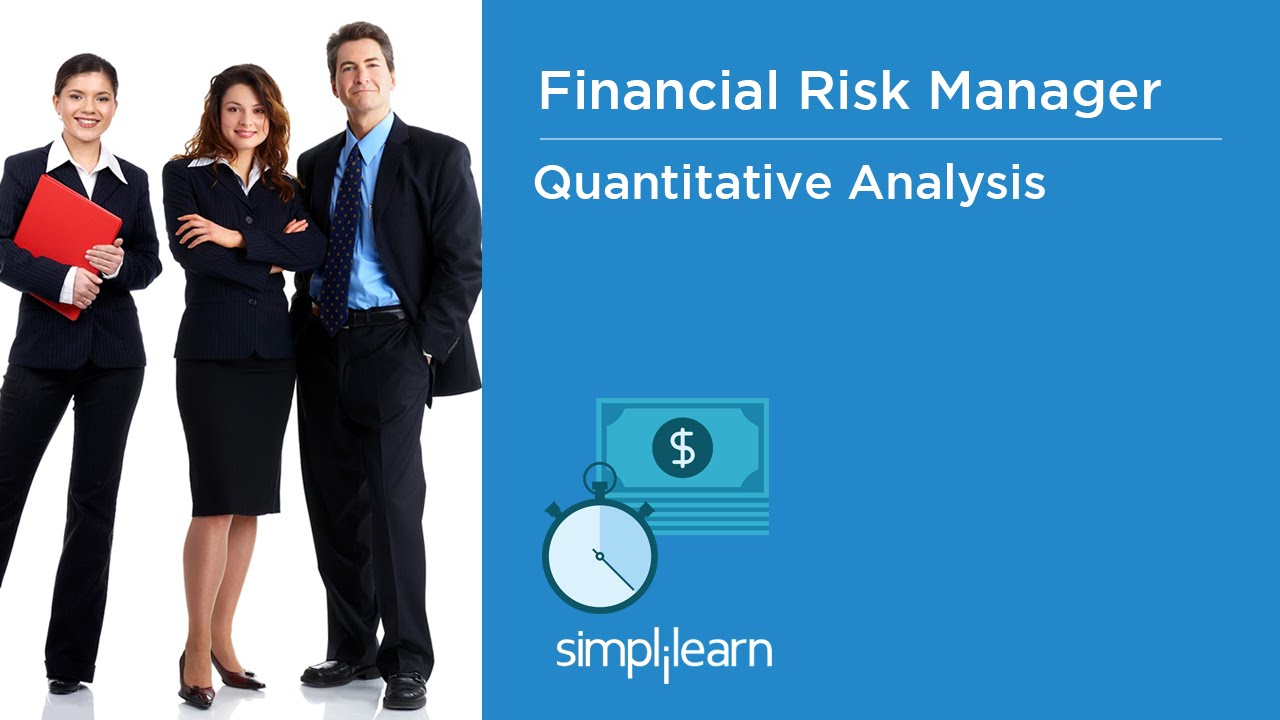 quantitative risk management Risk analysis is often conducted in two different ways - qualitative and quantitative for a proper risk assessment of any project plan or project management system, it is vital to understand the basic defining difference between them.
