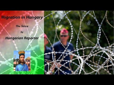 Migration in Hungary
