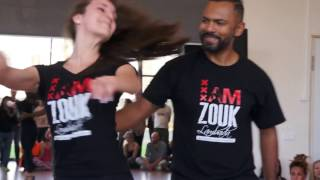 00192 BDF2017   ACD with Mathilde and Alex ~ video by Zouk Soul