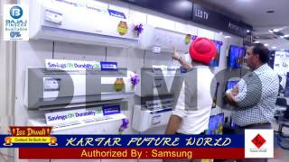 Kartar Future World (Samsung Plaza) jalandhar