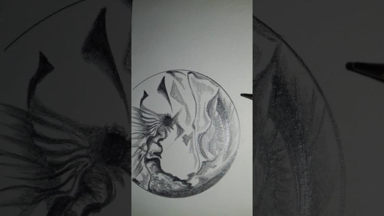 Desenhos A Lapis 6b Desenhos A Lapis Desenhos Feito A Mao Youtube