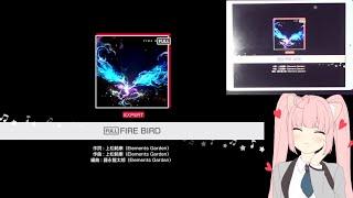 「バンドリ」BanG Dream! : [FULL] FIRE BIRD [Expert] (w/mv+handcam)