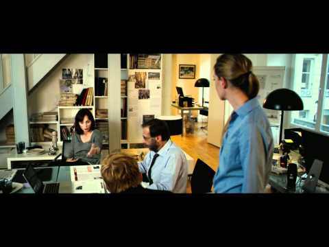 Sarah's Key - Trailer HD