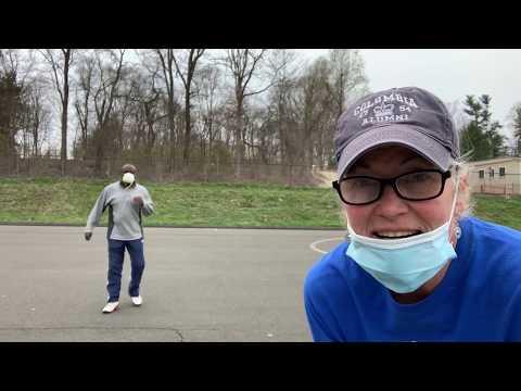 Around Farfield Schools: Yee Ha! Virtual Gym, COVID-19 Grading, High Schoolers Help With PPE
