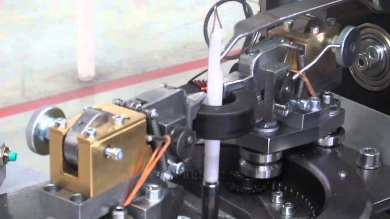 how to machine pull start