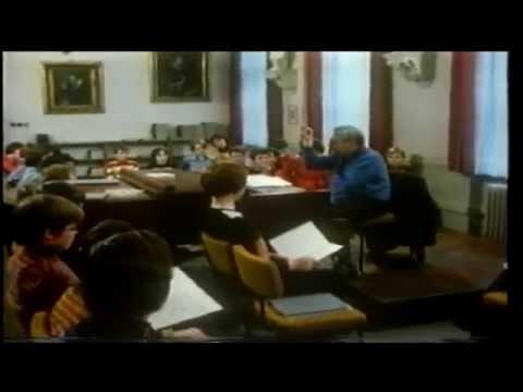Thomanerchor Leipzig Die Thomaner Film & Dokumentation 1979