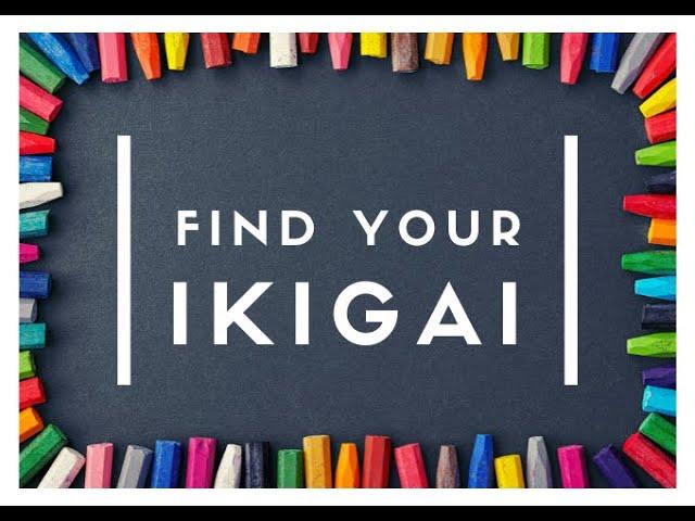 Cómo aplicar el Método IKIGAI en los negocios.