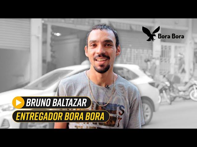 BORA BORA: GANHE MAIS DINHEIRO | MOTTU - ALUGUEL DE MOTO PARA ENTREGADORES