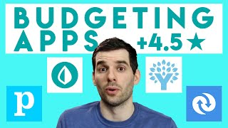 BEST BUDGETING APPS FΟR 2021: I Tried 18 Apps!!