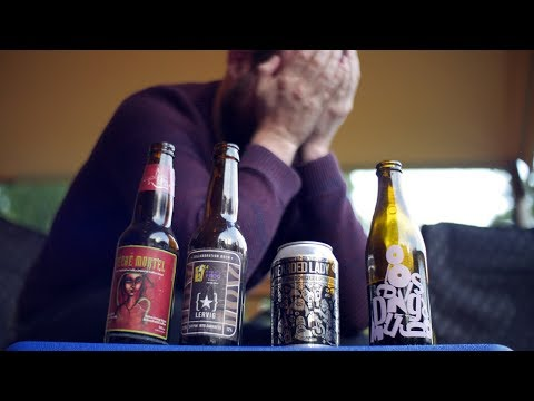 The Sofa Sessions: Adjunct /Pastrystouts with Omnipollo, Lervig & more | The Craft Beer Channel