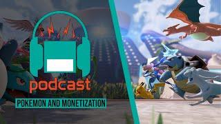 Noisy Pixel Podcast Ep. 10 - Pokémon and Monetization