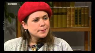 Willkommen Österreich - Talk mit Stefanie Sargnagel (2015-11-10)