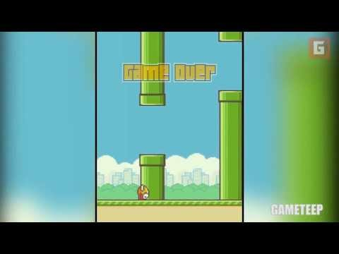 Flappy Bird Hack Cheats For Android IOS - Unlimited Score And Life New 2014