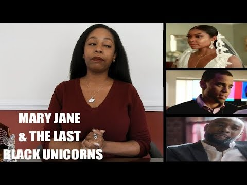 Download Being Mary Jane | Series Finale | Becoming Pauletta |  Review