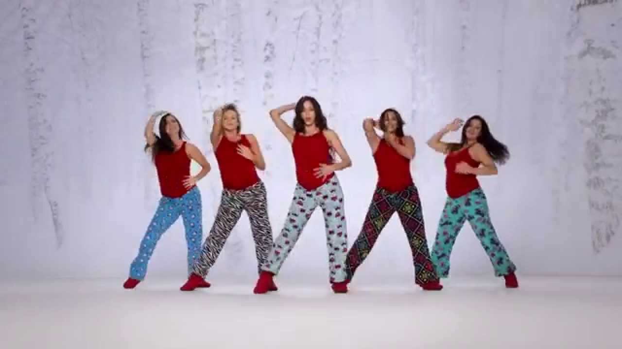 Santa Baby Kmart Joe Boxer Commercial 2014 #ShowYourJoe - YouTube