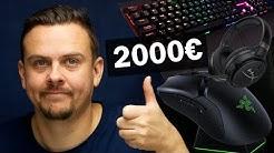 Voita 2000 eurolla pelivälineitä! (Kilpailu päättynyt)