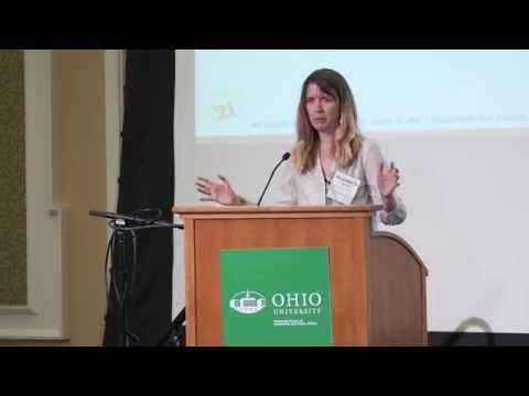 OPEC -- Elizabeth Gaines
