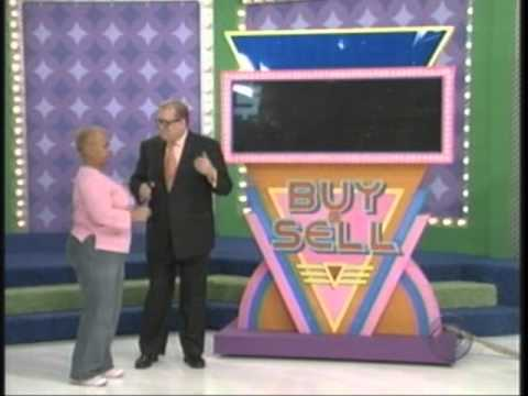 The Price is Right | 11-31-07
