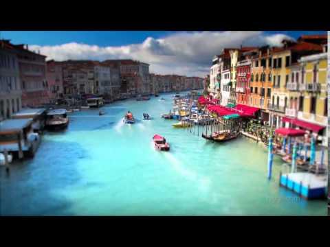 Венеция: город на воде