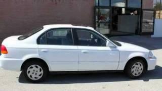 1997 Honda Civic San Bruno CA 94066