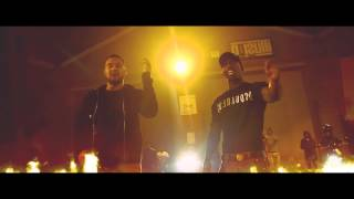 Desperado Ft Kyze & SafOne - Make Money | @desperado_ogz | Link Up TV