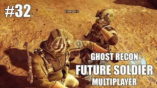 Melee only - ghost recon future soldier