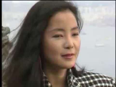 Teresa Teng 鄧麗君 テレサ・テン - Yue Liang Dai Biao Wo De Xin 月亮代表我的心