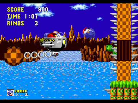 Recording sonic the hedgehog the rise of robotnik all gallery sex scenes comdotgamescom - 2 5