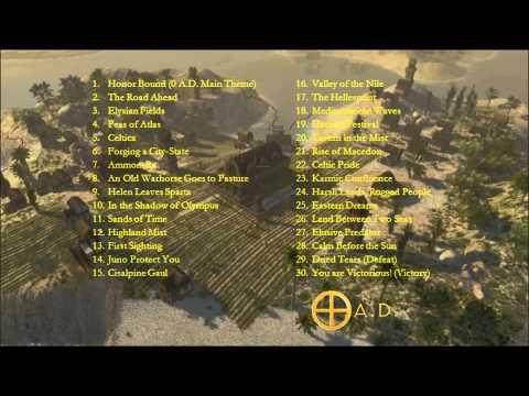 0 A.D. Full Soundtrack [1080p]