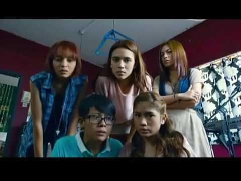 Kami Histeria Teaser Trailer (CG3 Assignment)