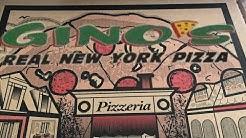 Gino's Real New York Pizza | Myrtle Beach | Restaurants