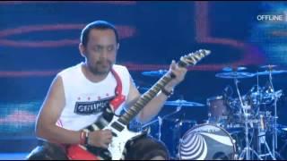PAS Band - AKU #JakartaFair2016