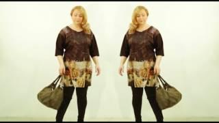 ЛедиС одежда большие размеры Верхняя Пышма(магазин одежды с уклоном на большие размеры., 2015-12-01T16:40:52.000Z)