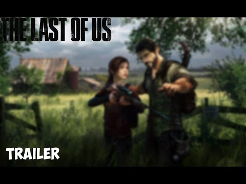 THE LAST OF US RP GMOD - TRAILER