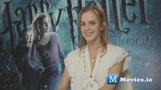 Emma Watson Hermione Talks About KISSING Rupert Grint Ron Weasley In Harry Potter