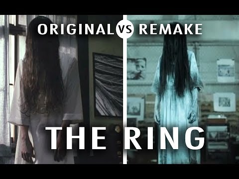 Original Vs. Remake: The Ring