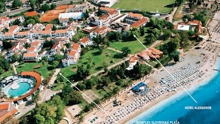 Черногория. Обзор недорогих отелей 3 звезды(, 2015-04-28T13:01:45.000Z)