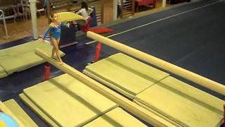 спорт.гимнастика, 3-ий взрослый разряд