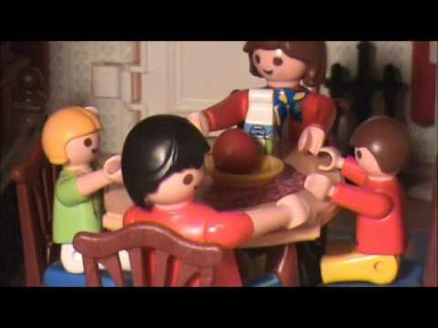 A Playmobil Life The Swimming Pool Youtube