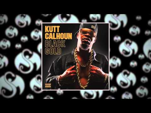 Kutt Calhoun - I Dont Like The Look of it