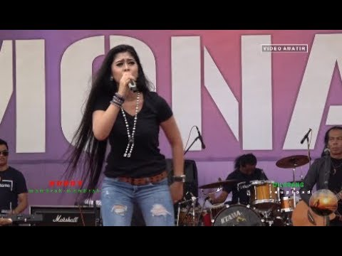 Utami Dewi Fortuna - Istimewa OM Monata LIVE Kebumen