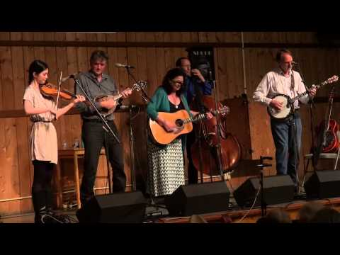 2015-03-14 Cotton Eye Joe (Traditional and Modern Styles)- The Kathy Kallick Band
