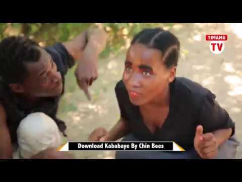UTACHEKA: Ebitoke Alivyomuingiza Mamaa Ashura Chaka La Kababaye
