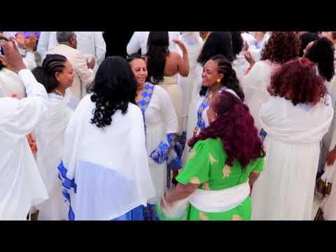 Fenan & Solomon Wedding